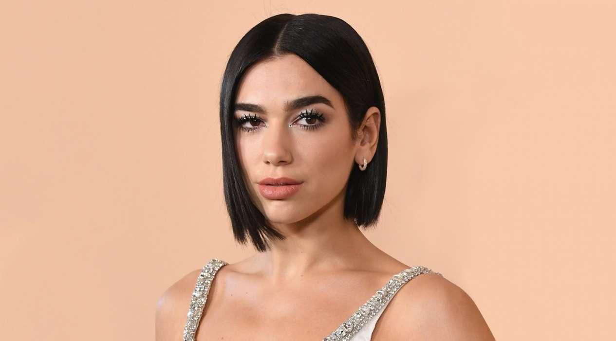 Dua Lipa Interviews Senior Citizens Who Don't Know Who She Is In Hilarious Jimmy Kimmel Live! Prank Show