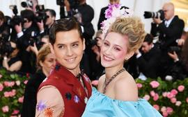 Lili Reinhart Talks About Feeling Like She Was Dying During Her Bouts With Depression