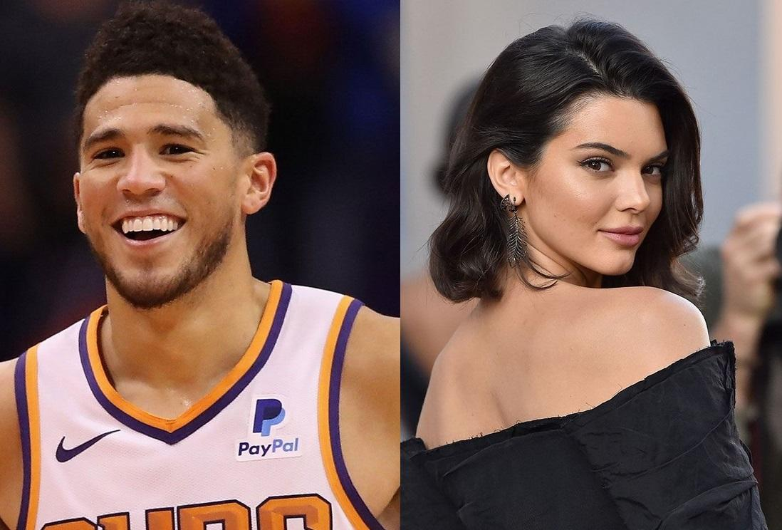 Kendall Jenner & Devin Booker's Friendship Could Soon Turn Into Romance