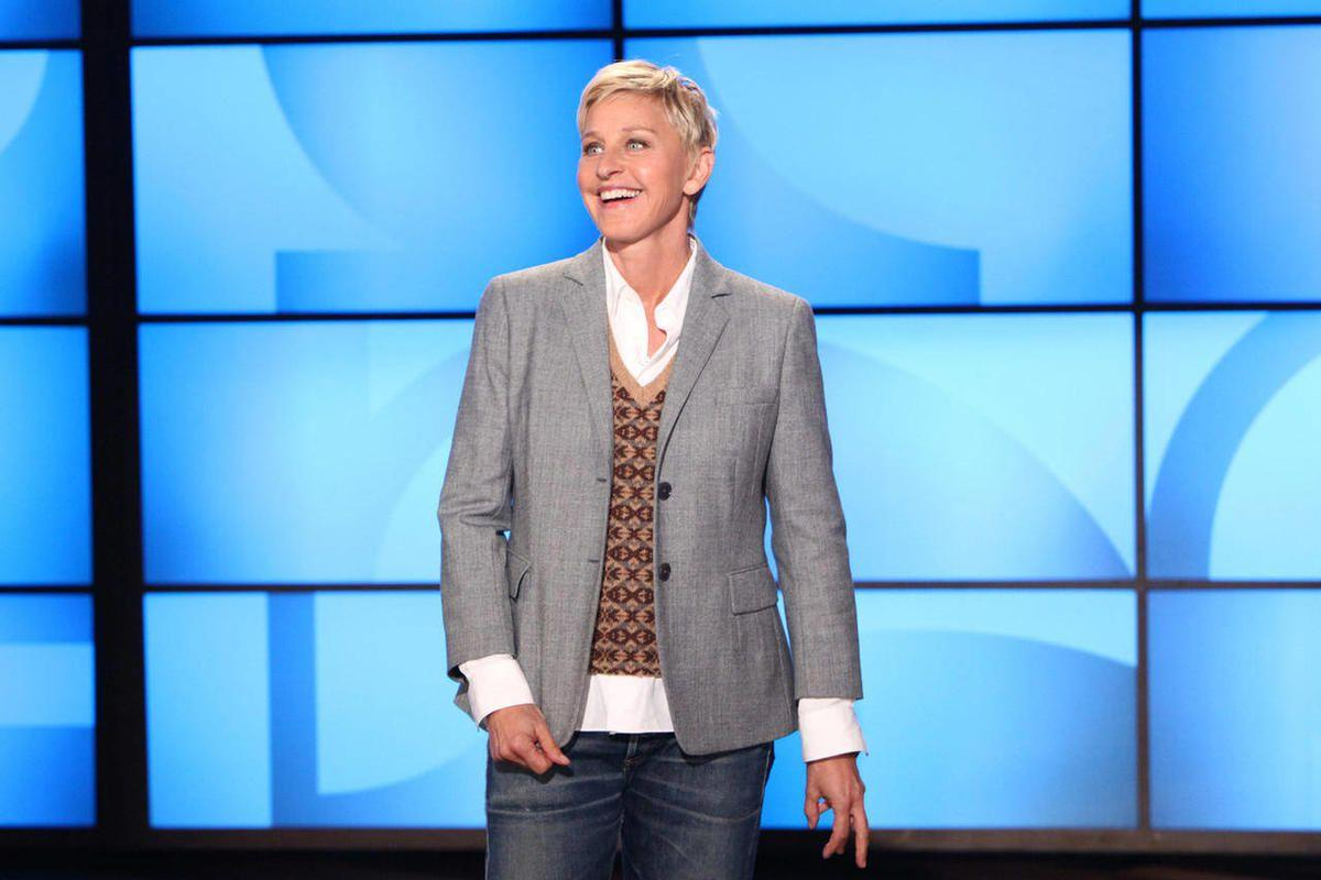 'The Ellen Show' Executive Producer Insists It Will Not Go Off Air Despite Investigation Into Accusations Of Workplace Misconduct!