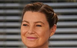 Ellen Pompeo, 50, Gets Candid About Aging On Screen During Grey's Anatomy's 16 Seasons - Admits 'It's Not So Fun' And Talks Plans To Leave