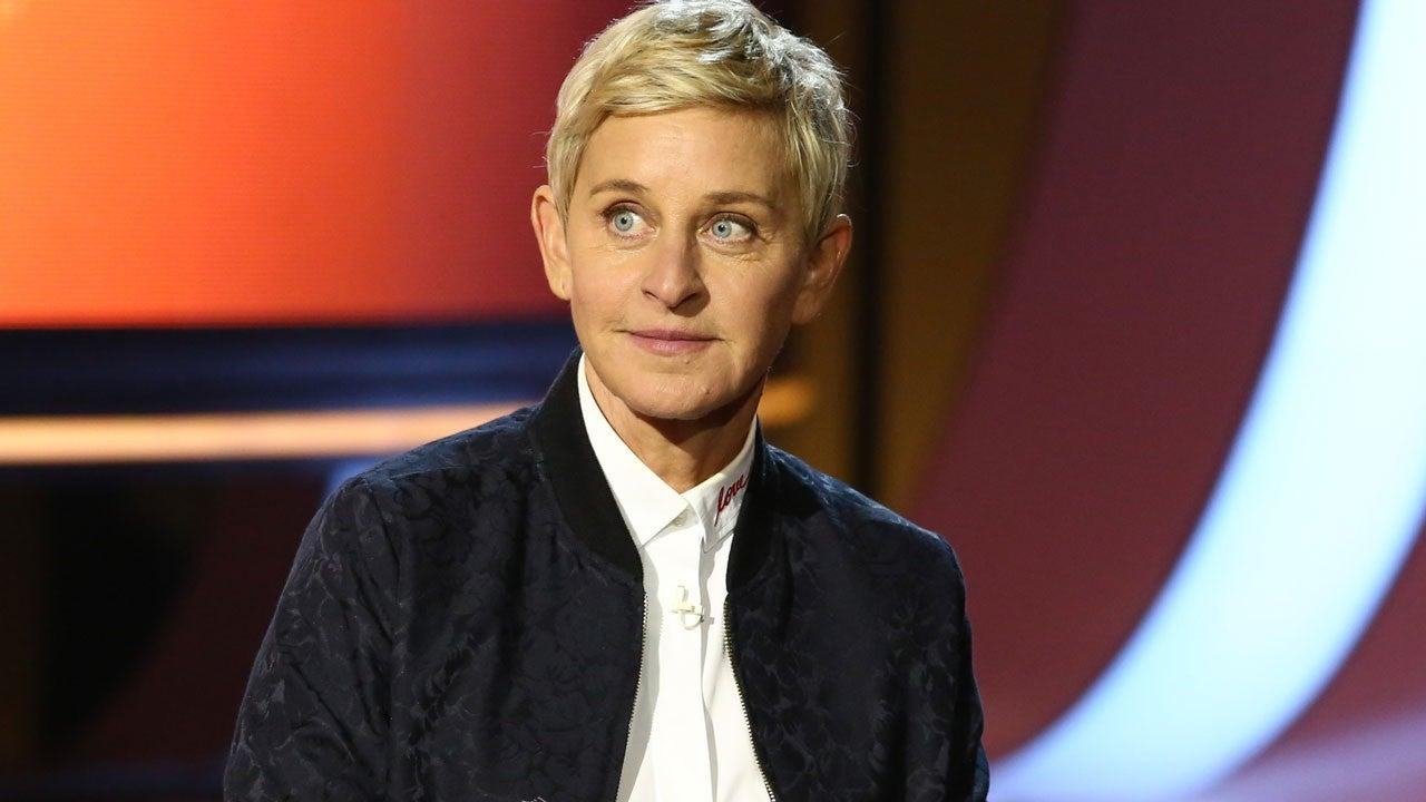 Ellen DeGeneres Reportedly Apologizes Again Amid The Talk Show's Toxic Workplace Scandal