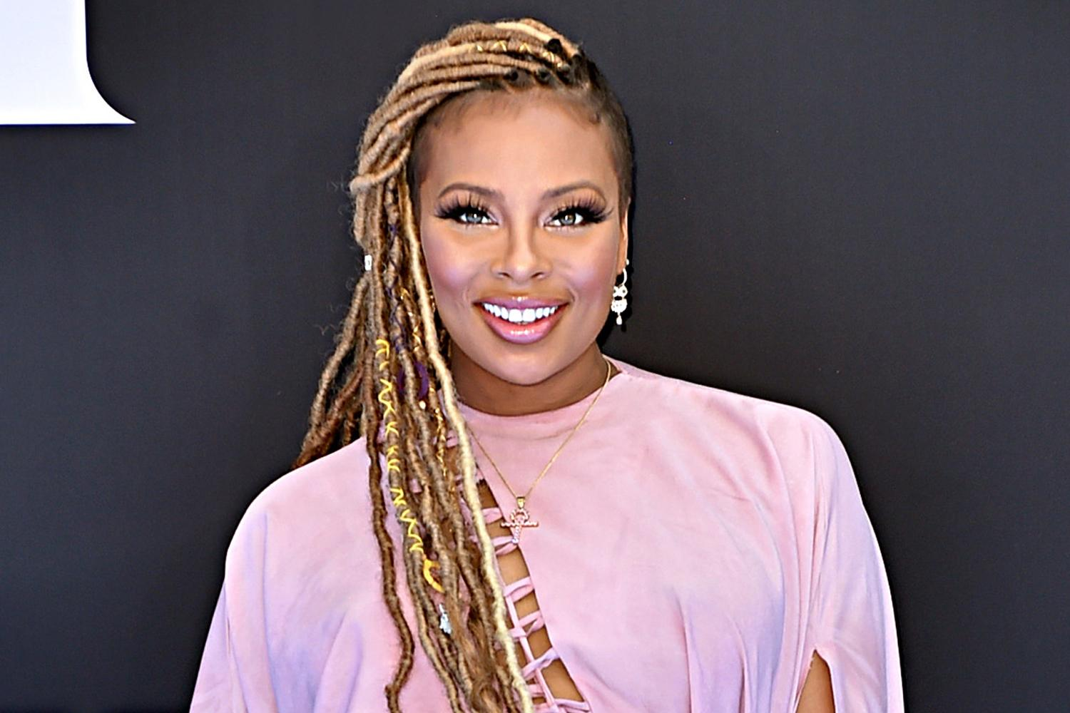 Eva Marcille's Latest Political Post Has Fans Debating In The Comments
