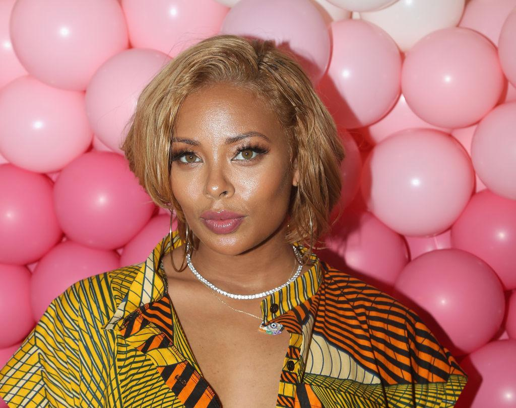 Eva Marcille's Video Featuring Mikey Makes Fans' Day - See It Here