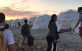 US Marshals Auction Off Fyre Festival Merch To Pay For Victims' Relief