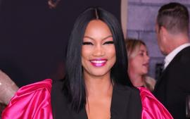 Garcelle Beauvais Reportedly 'Blew Away' Everyone During Her Chemistry Test For 'The Real' - Details!