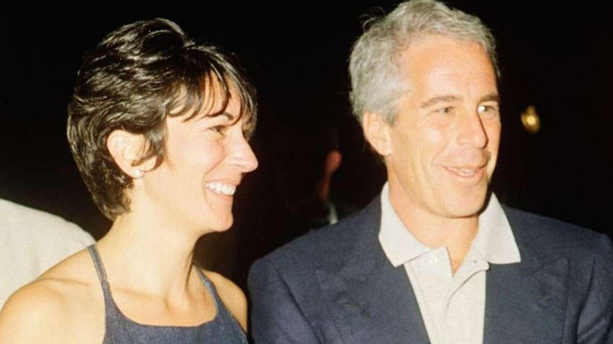 Virginia Roberts Giuffre Court Documents Reveal What Really Went On At Jeffrey Epstein's Private Island