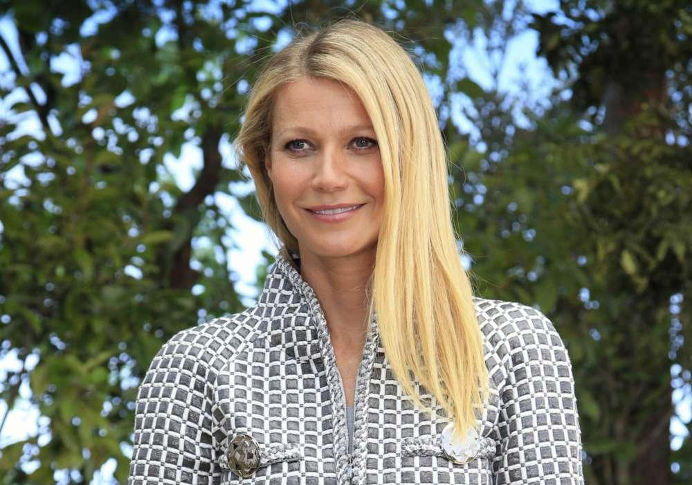 Gwyneth Paltrow Reveals What Led To Her Split From Coldplay Frontman Chris Martin