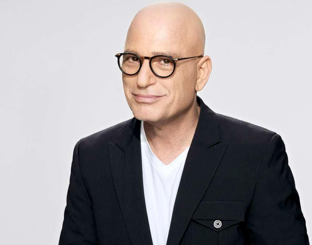 Howie Mandel Says Simon Cowell Could Be Back To AGT Sooner Than Expected