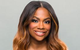 Kandi Burruss Tells Her Fans That There Are Only Two Episodes Left Of 'The Chi'