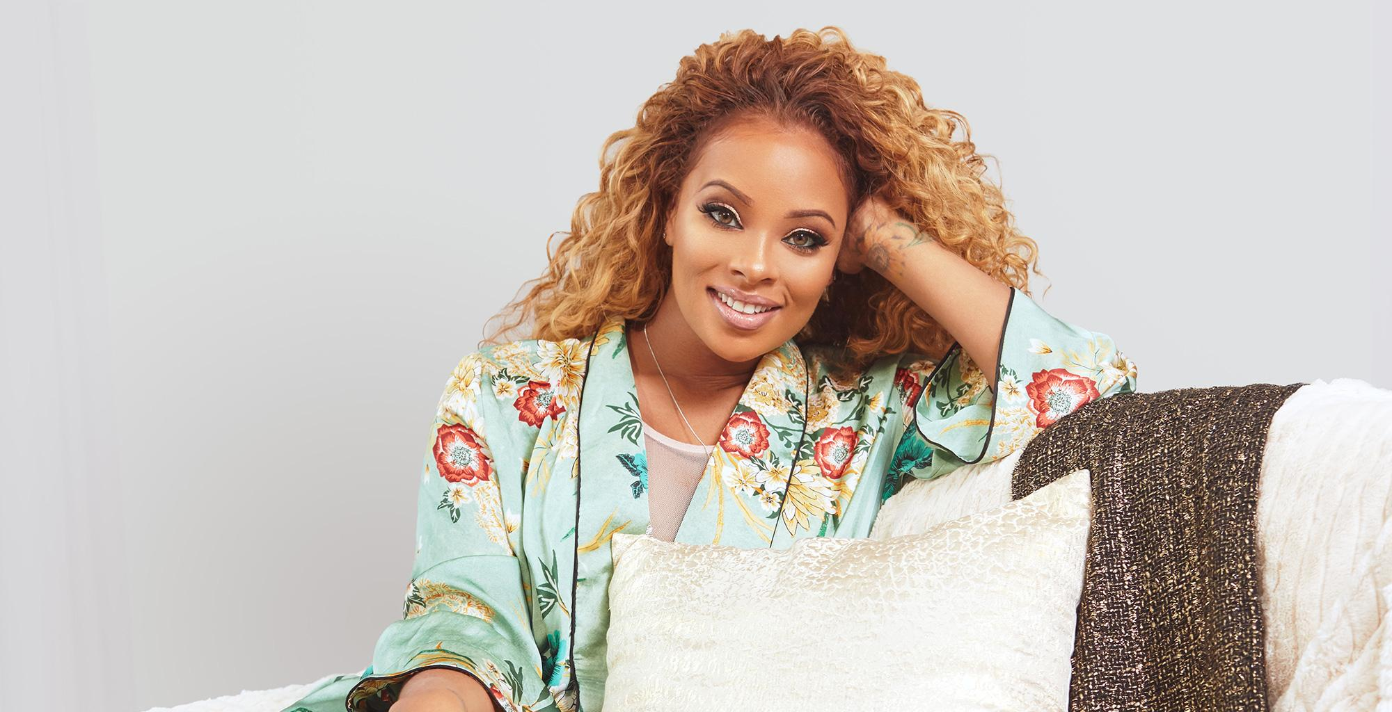 Eva Marcille Makes Fans Laugh With Old School Mamas Jokes