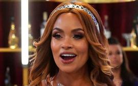 """""""RHOP"""" Star Gizelle Bryant Says There's A Lot Of Drama Between Her And Karen Huger"""