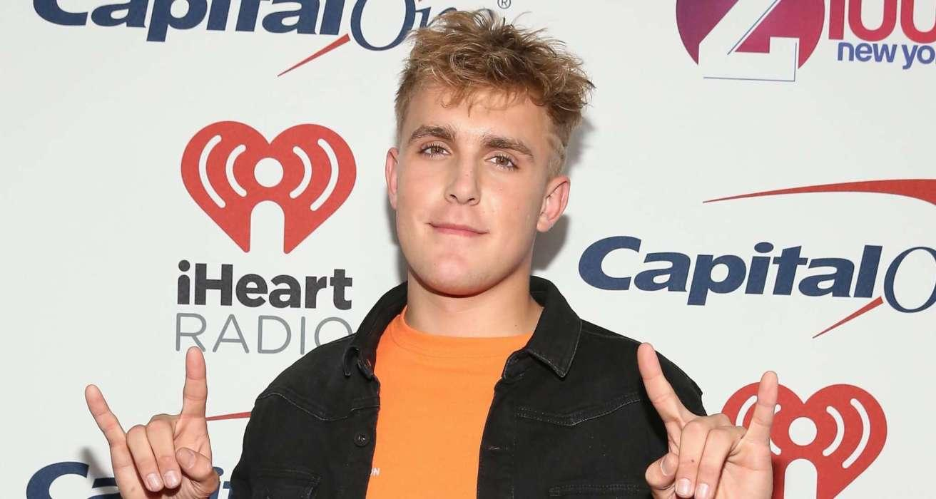 FBI Raids Jake Paul's Home And Discovers A Cache Of Illegal Firearms