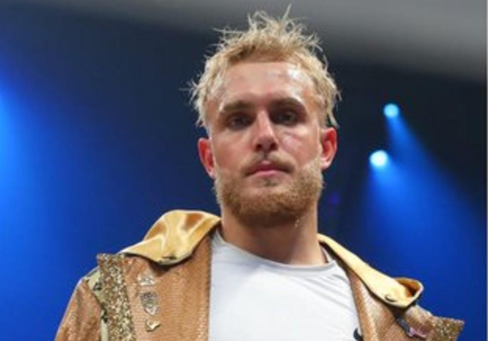 Jake Paul Refuses To Apologize For Partying During The Pandemic