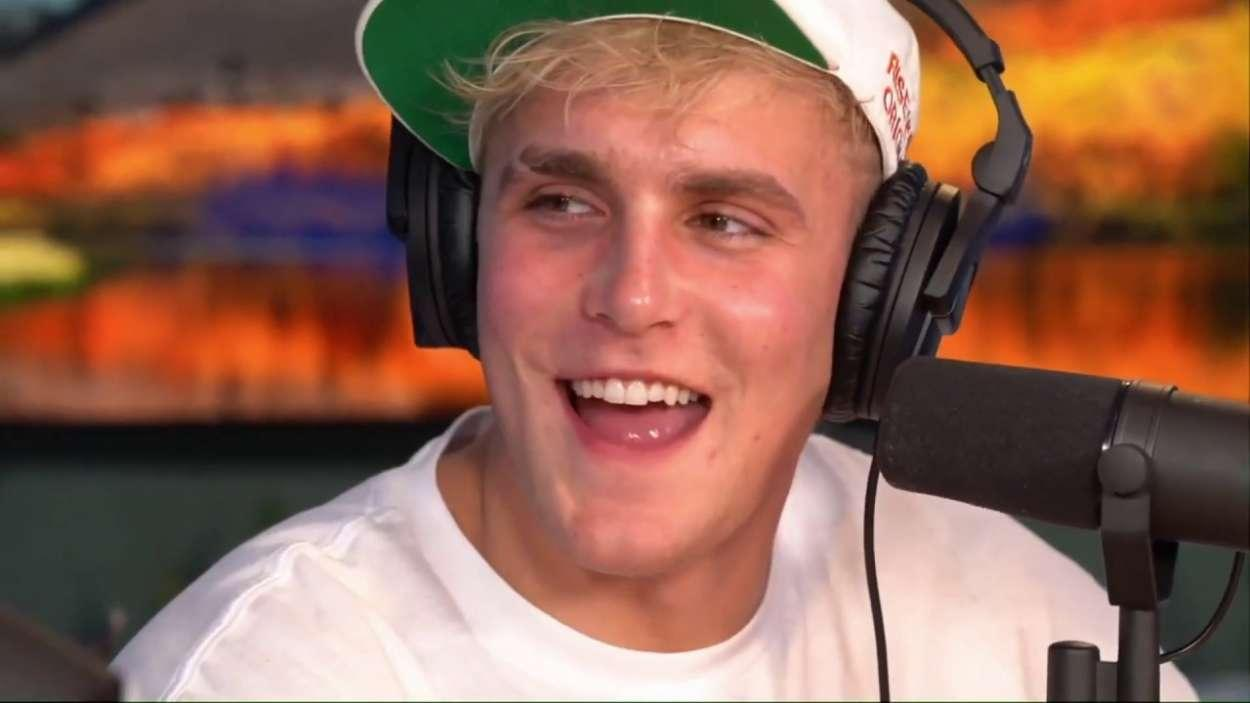 Jake Paul Responds To Rumors Of FBI Raid - Claims It Had To Do With Arizona Looting Allegations