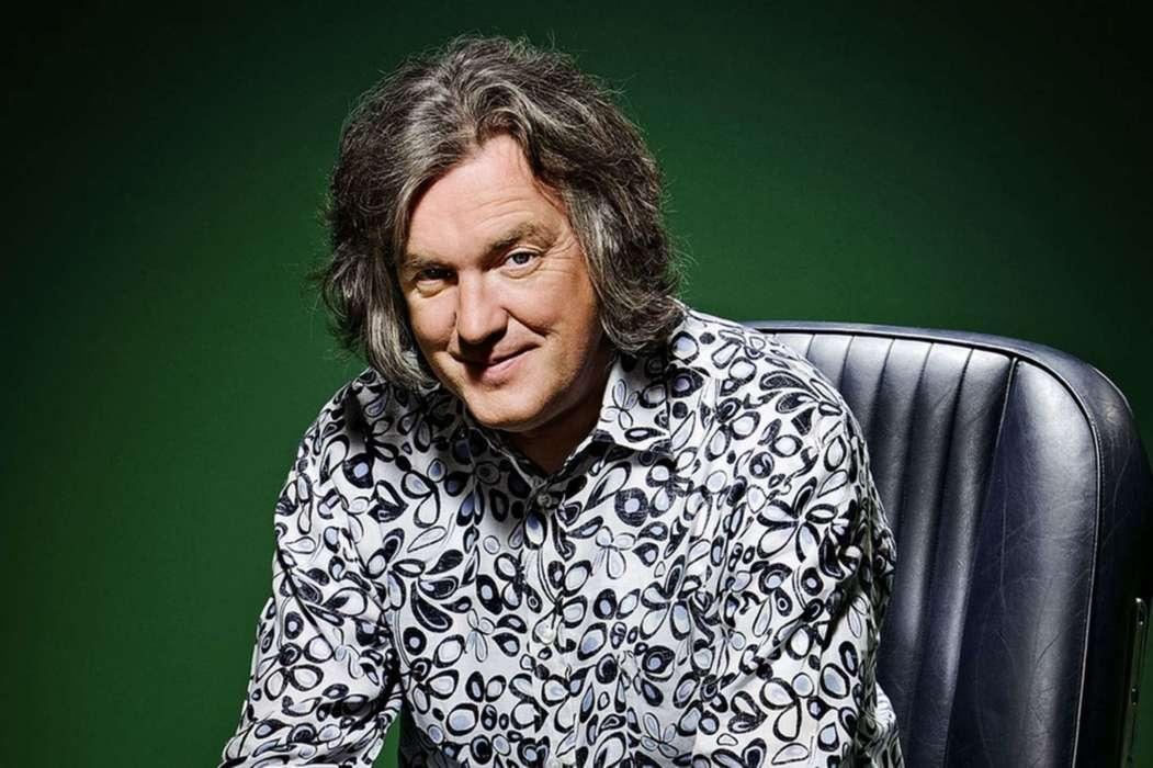 James May Says He Worries About Losing His Job Every Day Amid COVID-19 Pandemic