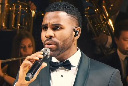 Jason Derulo Admits He Thought Cats Movie Would Be His Big Break