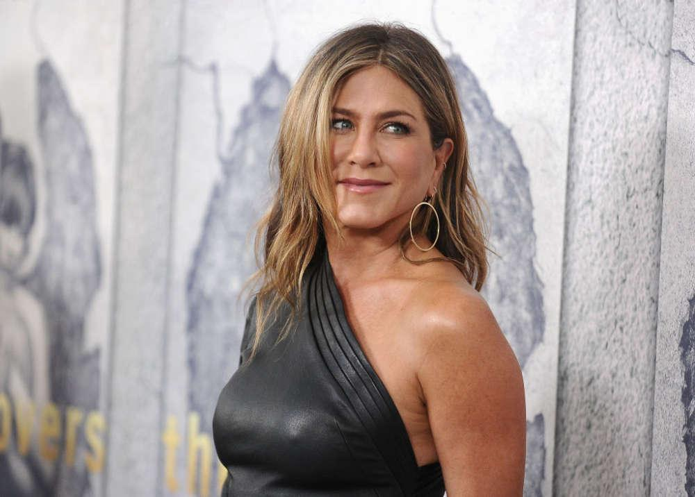 Jennifer Aniston Speaks On The Positive Side Of The Friends Reunion Delay