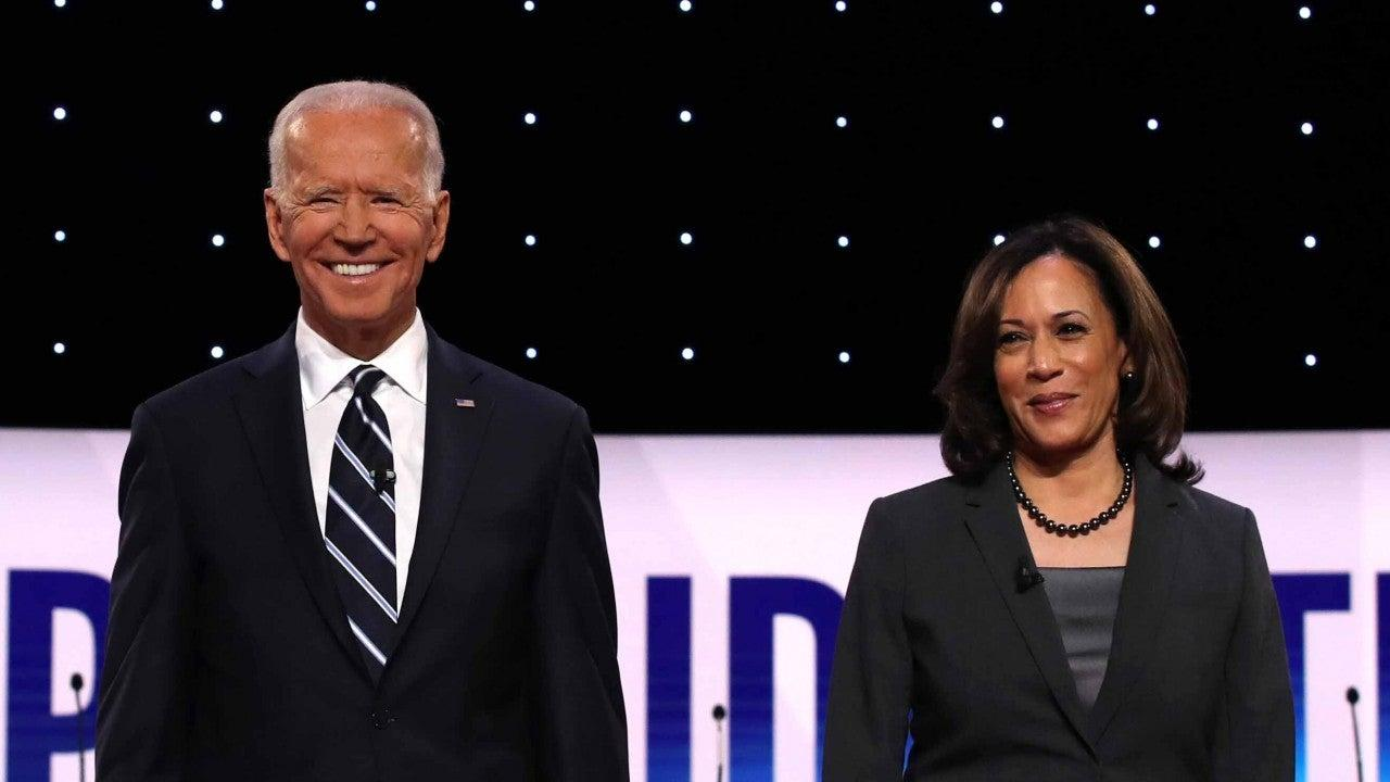 Joe Biden Insists Kamala Harris Would Make Sure To Call Him Out On Any Mistakes As His Vice President