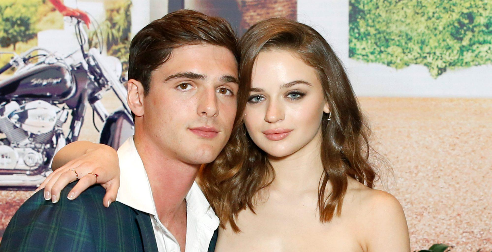Joey King On Playing An On-Screen Couple With Ex Jacob Elordi: 'It Wasn't Easy'