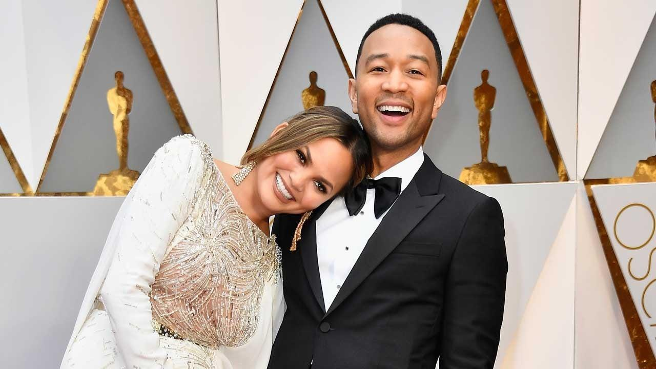 Chrissy Teigen Fans Are Convinced She's Pregnant Again - Here's Why!