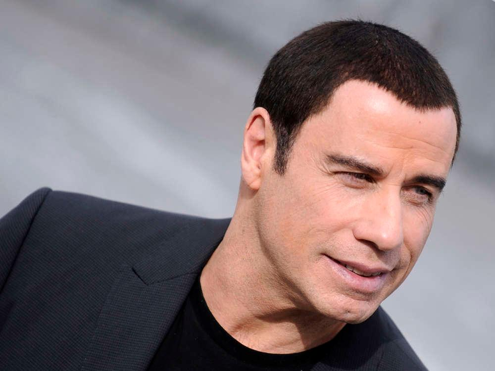John Travolta Pays Tribute To Kelly Preston With Dancing Video Of Himself And Ella