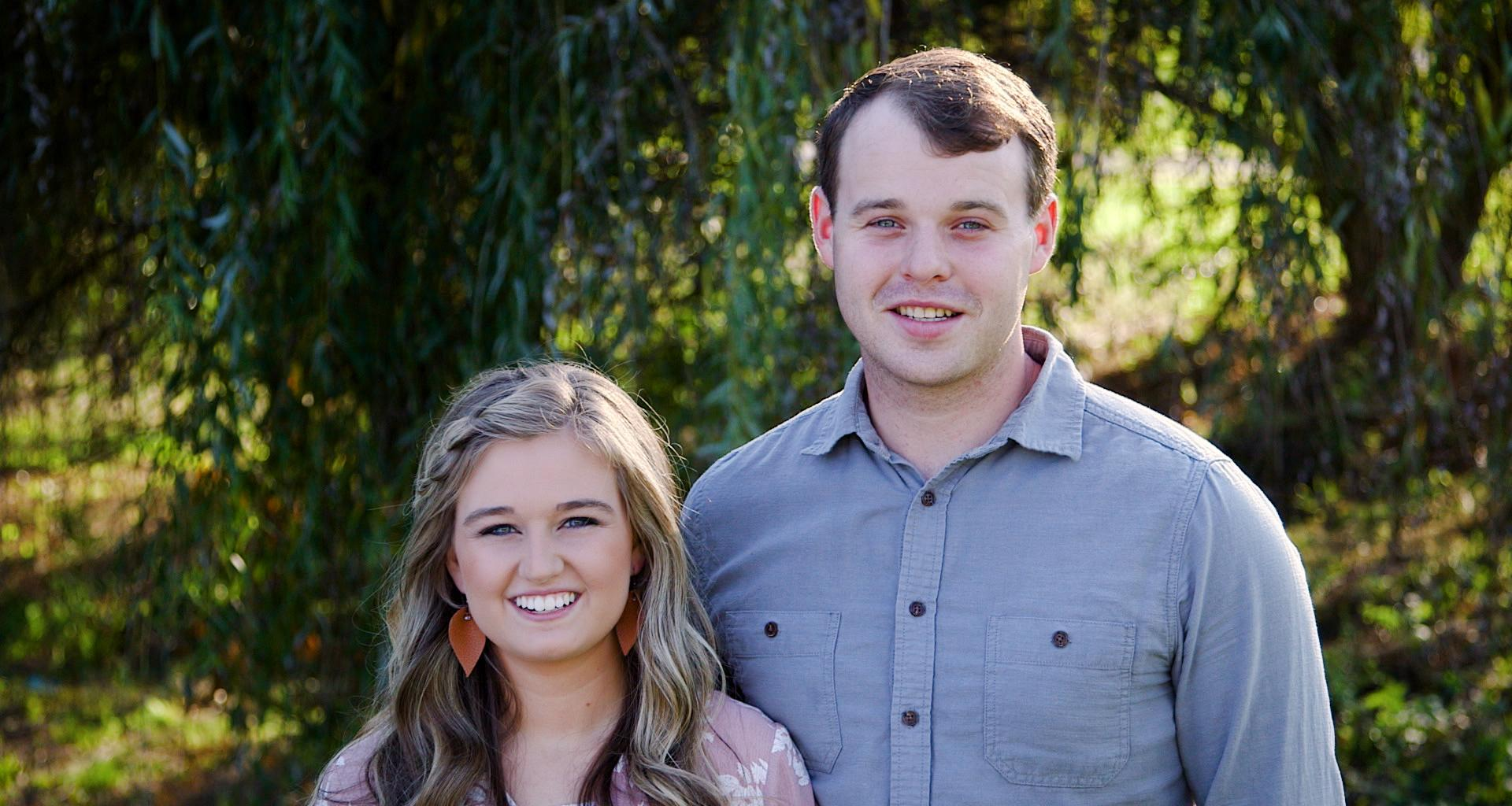 Joseph Duggar And Wife Kendra Expecting Their 3rd Baby Only 9 Months After Welcoming Their Daughter - Check Out Their Announcement!