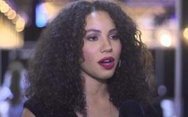 Jurnee Smollett Claims She's Been A Victim Of Sexual Harassment On Every Set She Has Ever Worked On