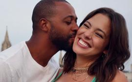 Ashley Graham And Justin Ervin Celebrate Ten Years Of Marriage But Look Like Newlyweds In New Photos