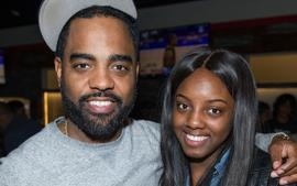 Kandi Burruss' Husband, Todd Tucker Shared A Throwback Photo Featuring His Crew - Fans Say Kaela And Ace Are Twinning