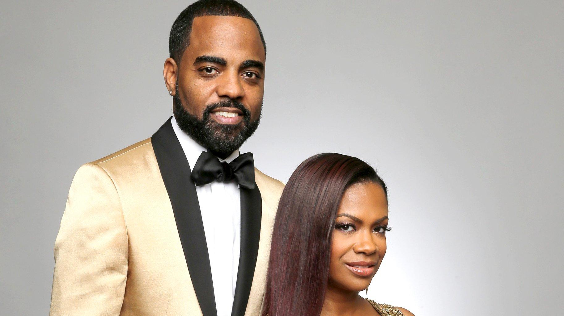 Kandi Burruss Invites Fans To A Date Night With Herself And Todd Tucker!