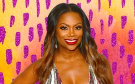 Kandi Burruss' Fans Want Her Permanently On 'The Chi' Series
