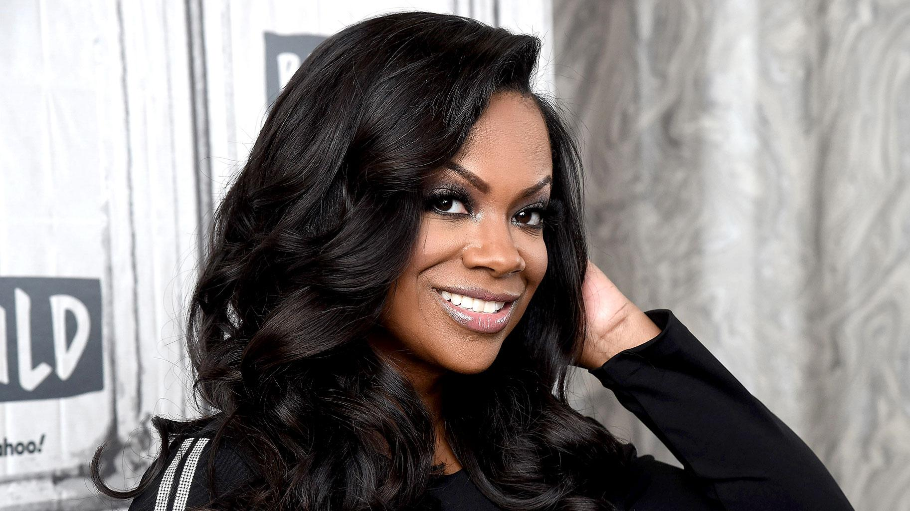 Kandi Burruss Shares Pics From Her Recent Girls' Night Out