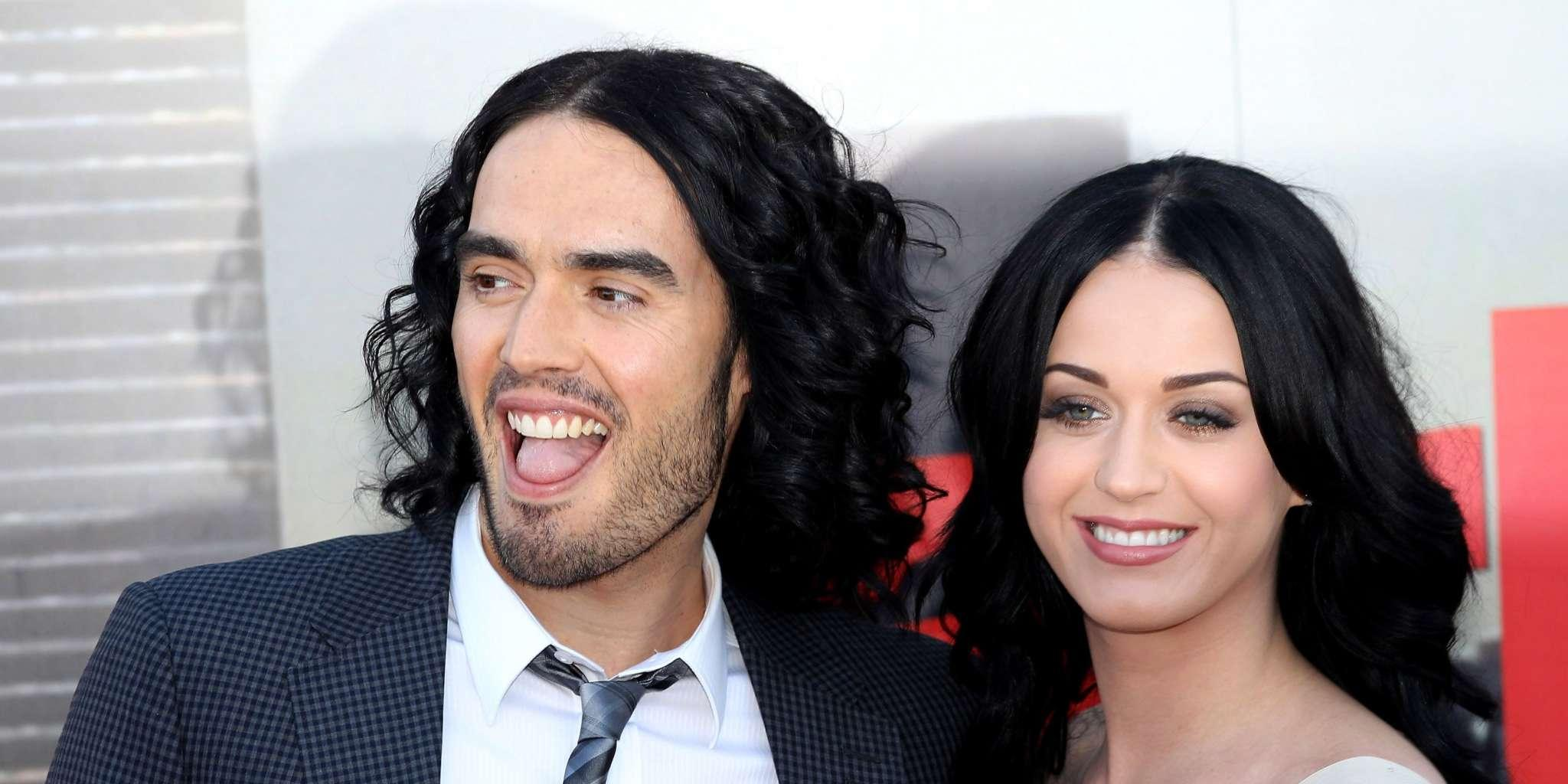 Katy Perry Raves About 'Healthy' Orlando Bloom Relationship And Opens Up About 'Tornado'- Like Marriage With Ex Russell Brand