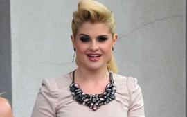 Will Fans Accuse Kelly Osbourne Of Fat-Shaming With Her New Slimmed Down Look Like Some Did To Adele?
