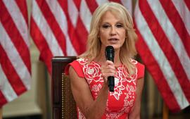 Kellyanne Conway And Husband George Are Putting Politics On Pause For Their Family, But Daughter Claudia Conway Is Still Going After Them