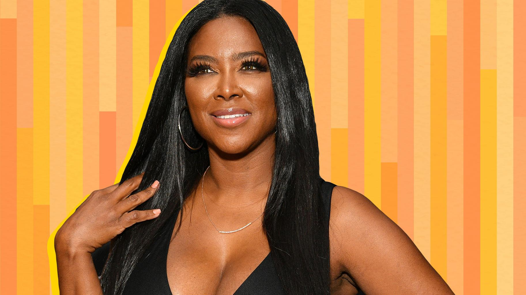 Kenya Moore Is Fighting To Help Combat Maternal Mortality