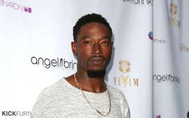 Kevin McCall Explains Why He Thinks He Isn't Allowed To See Either Of His Children