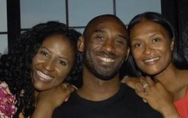 Kobe Bryant's Sister Sharia Washington Pays Heartbreaking Tribute To Her 'Little Brother' On 42nd Birthday