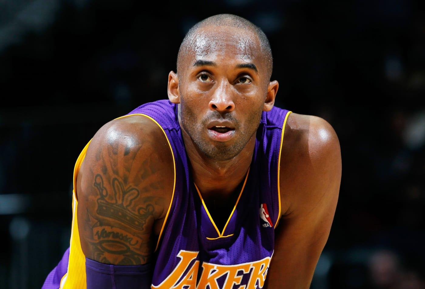 Kobe Bryant Gets Snubbed From The MTV VMAs 'In Memoriam' Segment And Fans Are Very Upset!