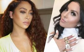 La La Anthony Showers Vanessa Bryant With Love On Kobe Bryant's Birthday - Praises Her 'Resilience' And More In Touching Tribute