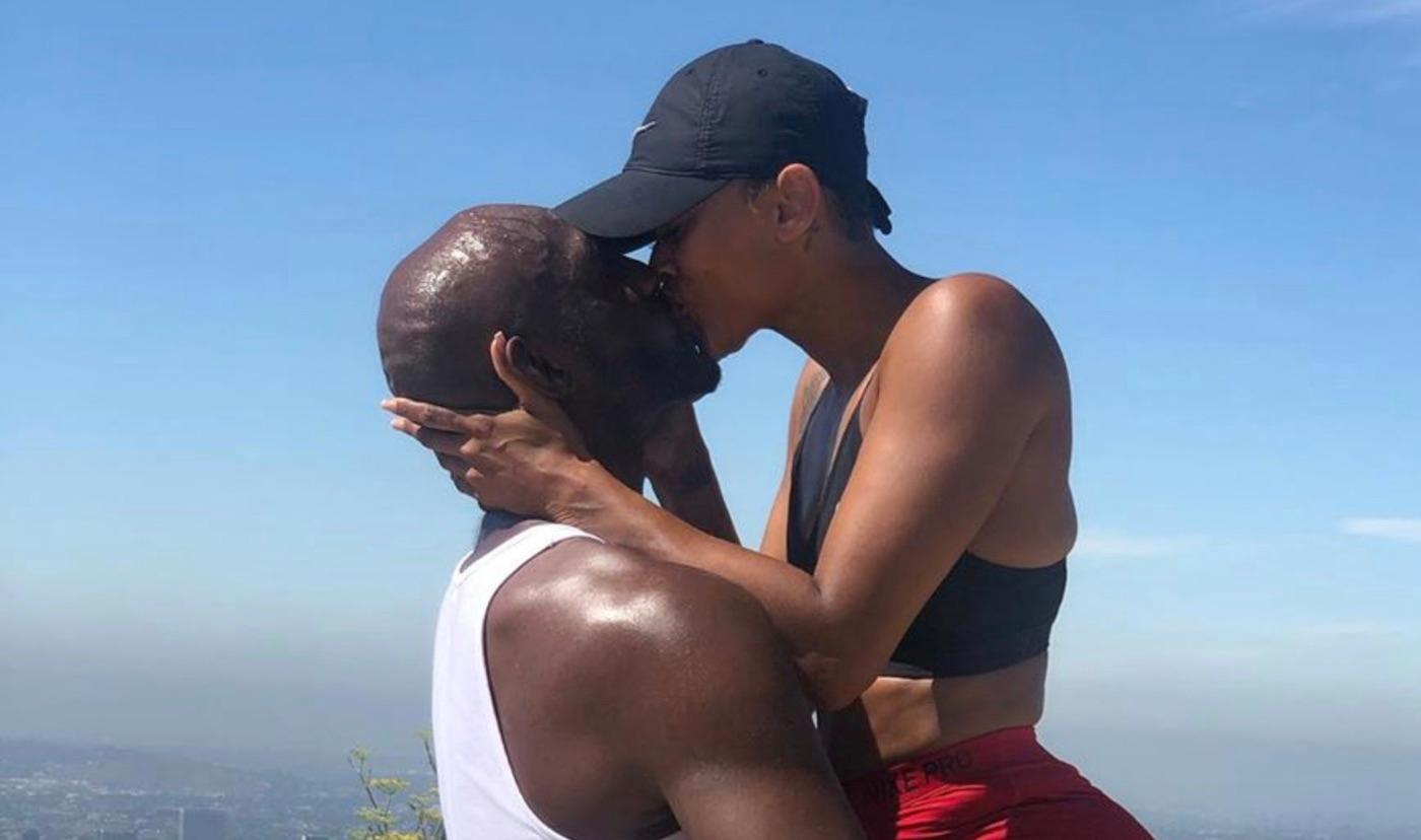 Lamar Odom And Sabrina Parr Open Up About Their Wedding Date, Location And More!