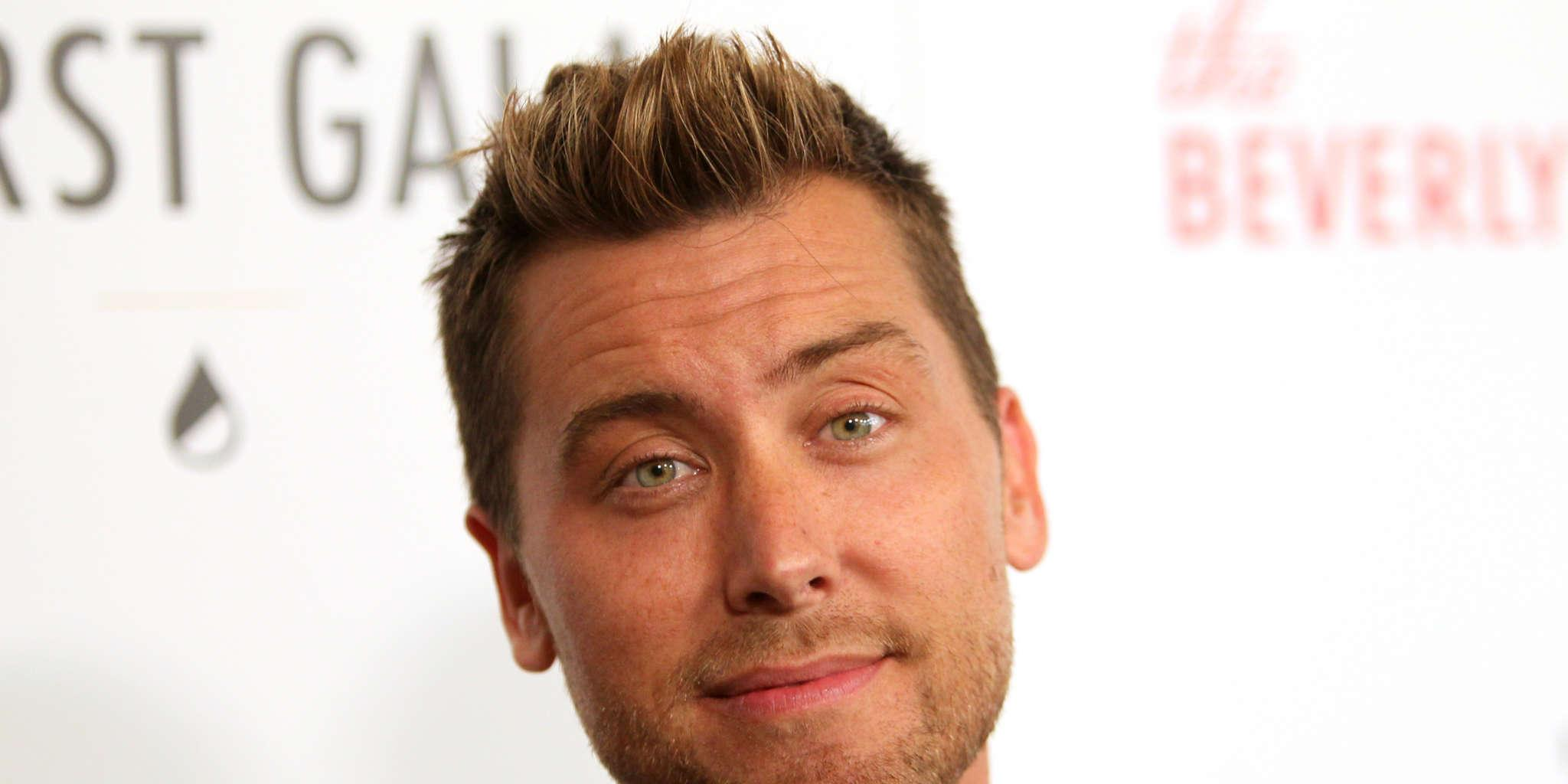 Lance Bass Opens Up About His Surrogacy Journey After Miscarriage A Few Months Ago - Says He's Still Hopeful Despite Many Struggles And Failed Attempts!