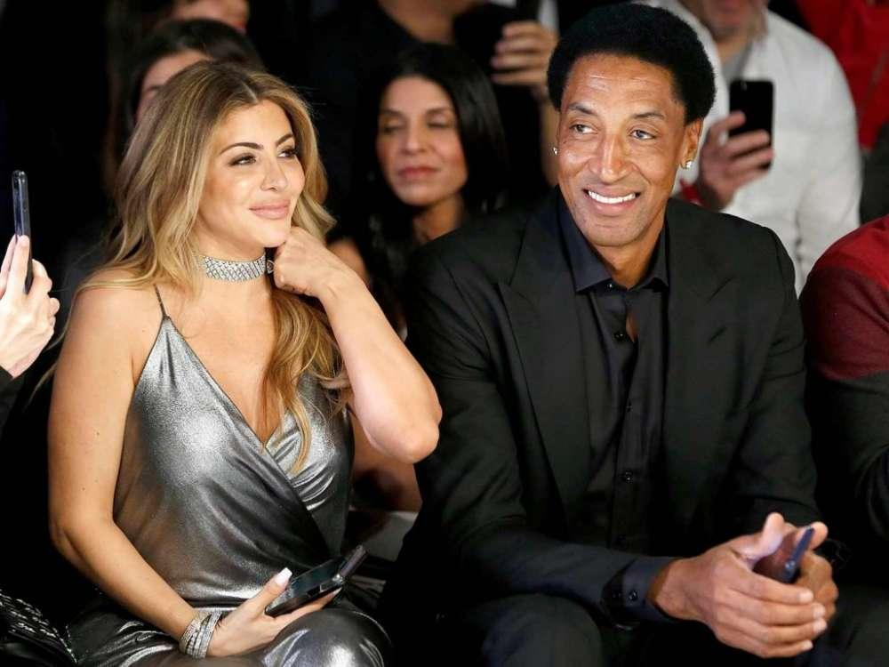 Larsa Pippen Reportedly Responds To Kanye West's Anti-Abortion Tweets