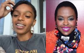 Lauryn Hill Speaks After Her Daughter Talks About How She Was Disciplined On Social Media