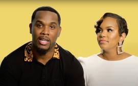 Letoya Luckett Husband Exposed For Alleged Infidelity The Same Day As Her Baby Shower -- Here's What He Has To Say
