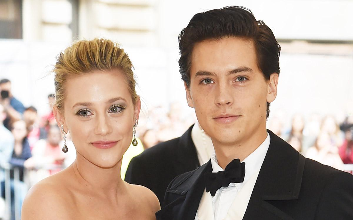 Cole Sprouse Finally Gets Candid About His Lili Reinhart Split