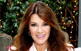 Lisa Vanderpump Sued For Allegedly Not Paying SUR Employees