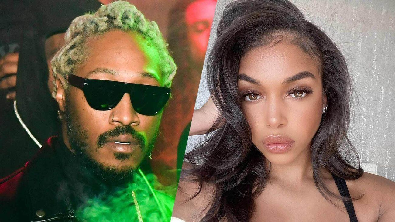 Lori Harvey And Future Fans Certain They Are No Longer An Item And Here's Why They're Happy About It!