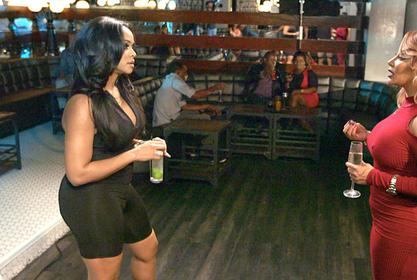 Masika Kalysha And Hazel E Get Into Physical Fight -- Police Allegedly Called As Details Spill